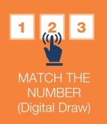 Match the Number (Digital Draw)